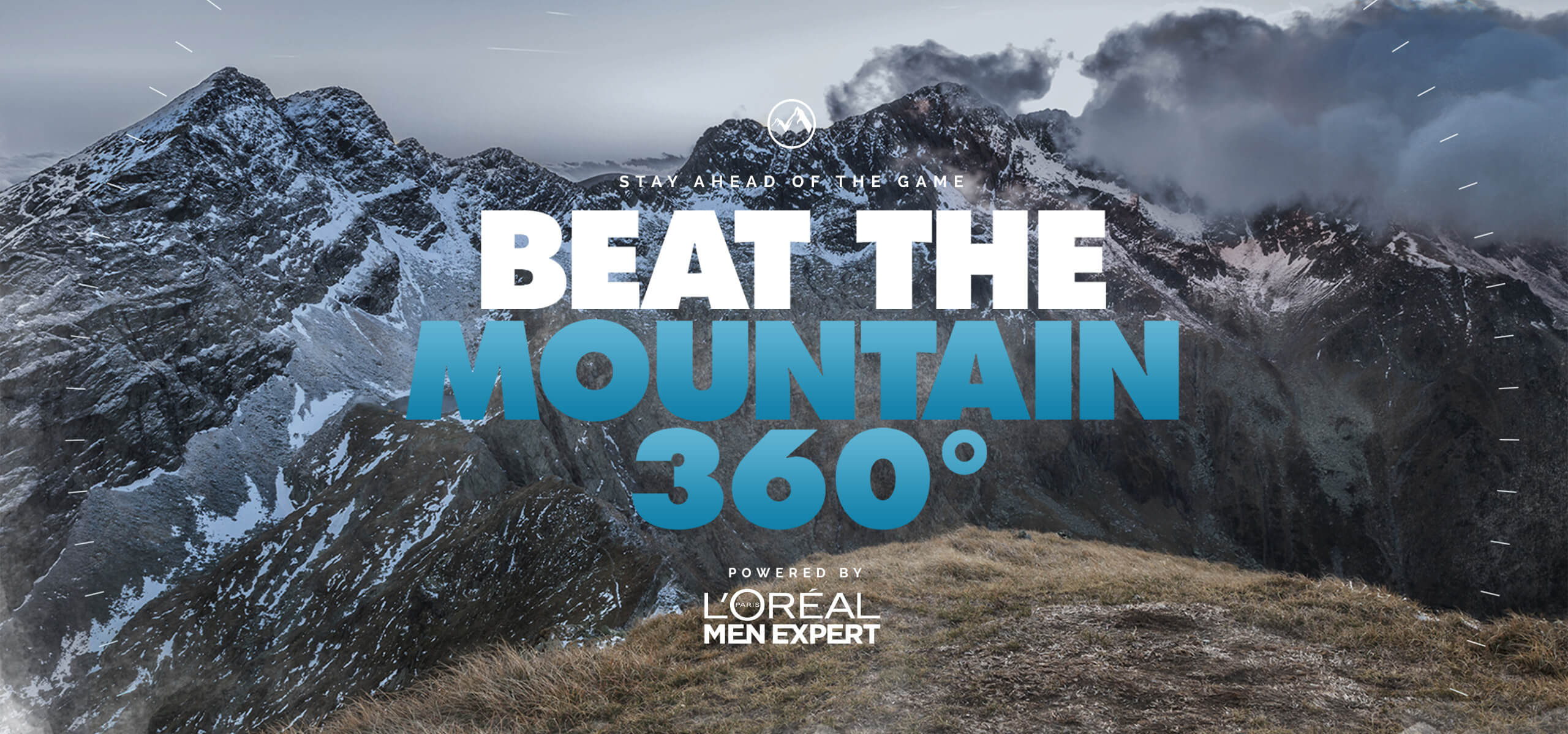 BEAT THE MOUNTAIN 360°