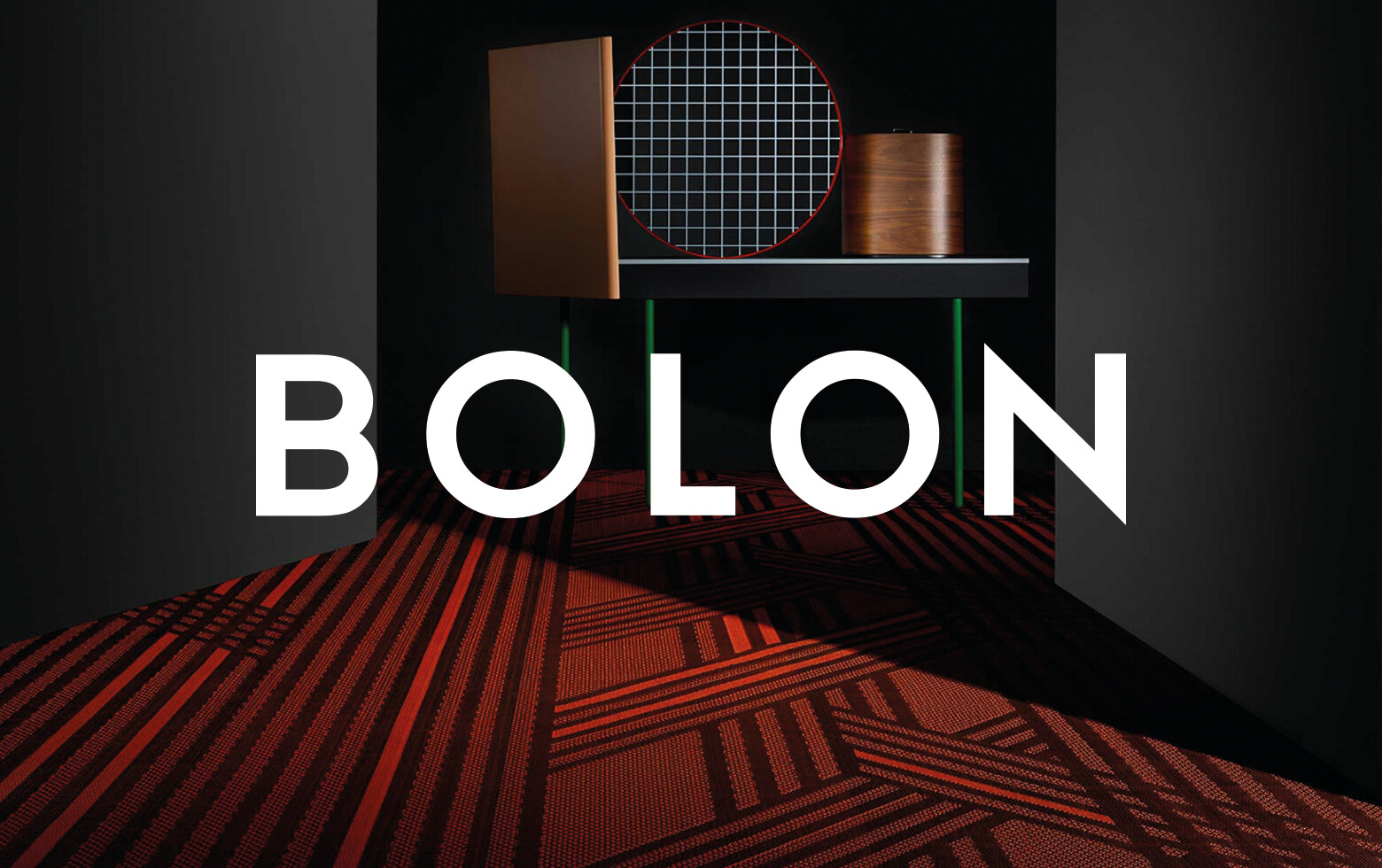 THE STORY OF BOLON